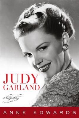 Judy Garland By Edwards, Anne